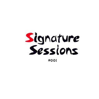 Signature Sessions #001 - Tone