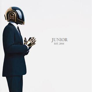 Dinujr - Extended Mix #22 part 1