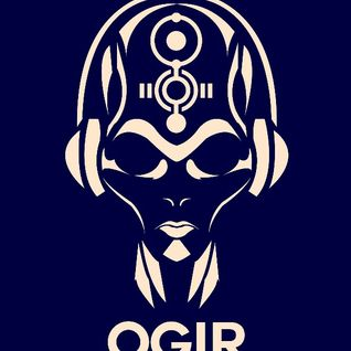 Industrial Aggro,Hard Electro Dj Set Ogir...