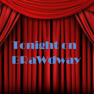 Tonight on BRaWdway, Show 4, Week 8, 25/02/15, 'Child Stars'