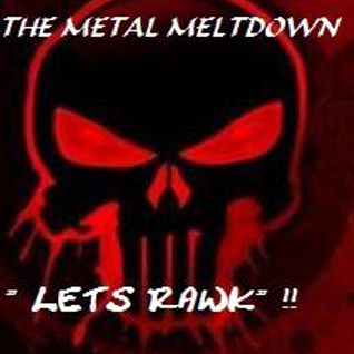 The Metal Meltdown Volume  2