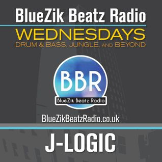 Live on BlueZik Beats Radio 5-6-2015