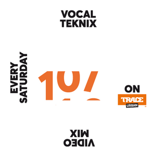 Trace Video Mix #107 VI by VocalTeknix
