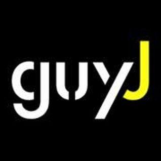 Guy J - High Tension 105 - April 2016
