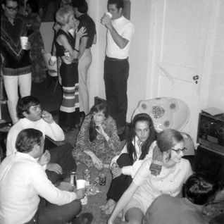Party Like It's 1968!