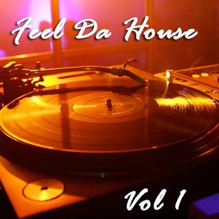 Feel Da House Vol 1 - Chrisband