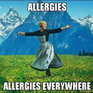 The Allergy Show, June 4, 2015