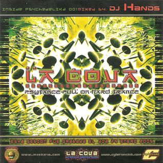 Muskaria@La Cova (S.M.) - Mixed By D.j. Hands (Muskaria)