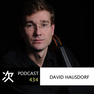 Tsugi Podcast 434 : David Hausdorf