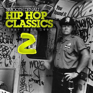 HIP HOP CLASSICS 87-90 PART 2