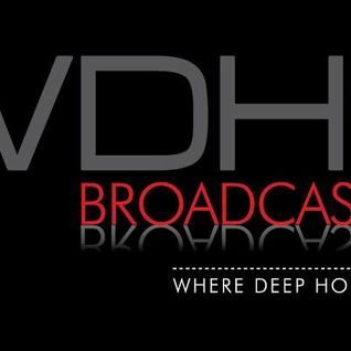 Jesús Estevill Dj Set Special Deep House for the WDHRRadio Show Deep House Records Inc (Chicago,USA)