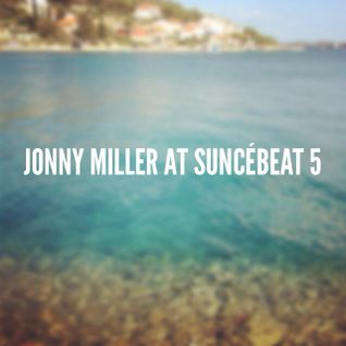 Jonny Miller Suncebeat5 Soulful House Selection