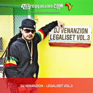 Dj Venanzion - LegaliSet Vol.3