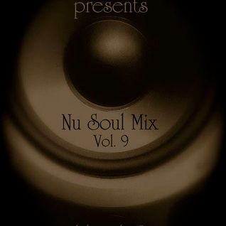 Chocolate Soul presents NuSoul Mix Vol. 9 *mixed by dj smoove*