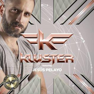 Jesus Pelayo @ Kluster Madrid 20/Aug/2016