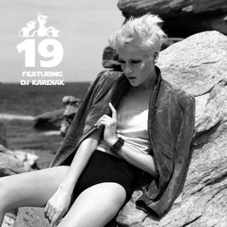FYEO 19 feat. DJ Kardiak