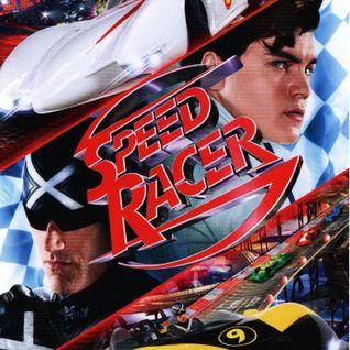 Episode 43 - Speed Racer