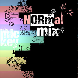 Normal mix by 4thmickey