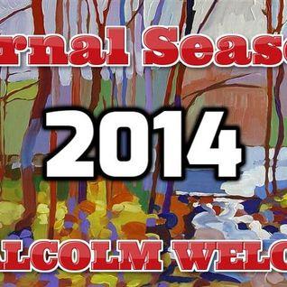 """Vernal Season"" Malcolm WeLove 2014"