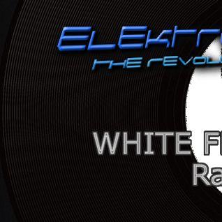 Sascha Luxx - White Flag Radioshow 03-13