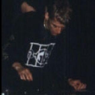 Dj Cut-X  - Pitch Mix  -  1993  +bunker+