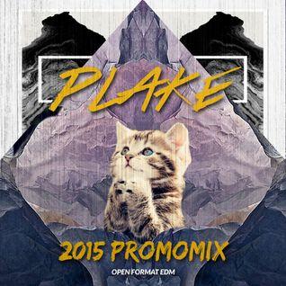 Plake's 2015 Promo Mix