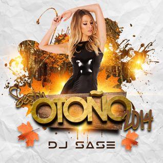 DJ SASE @ SESION OTOÑO 2014