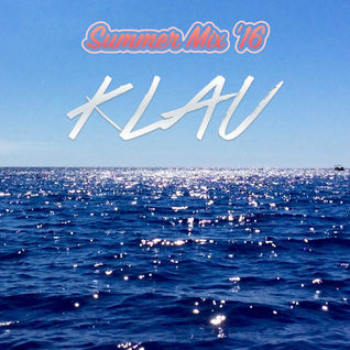 Summer Mix '16