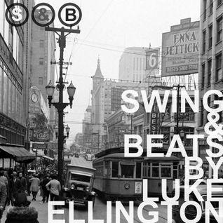 Luke Ellington - Swing & Beats (6_11_2015)