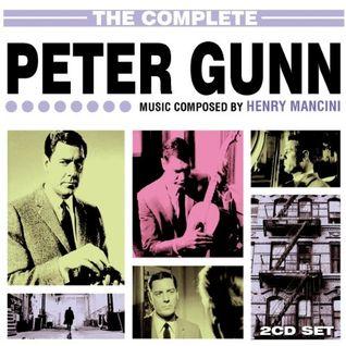NoMen FM#113 - Peter Gun