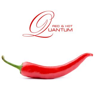 Quantum – Red & Hot Electro Mix
