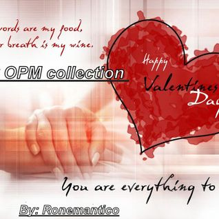 Happy Valentines ... OPM Special Collection