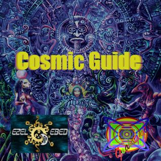 V.A. - Cosmic Guide - Ezel-Ebed Records - 6 Min. preview Complied by Goalogique