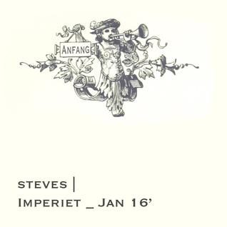 Steves | Imperiet Jan 16' Set