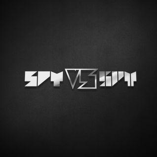 Spy - Bassbreakz FM Guest Mix (Psy vs Spy) (Air Date: 04/19/16)
