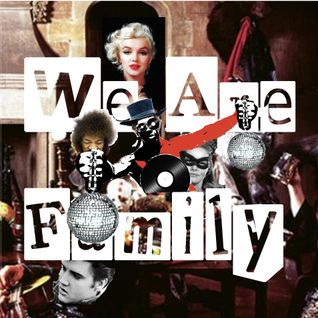 WE ARE FAMILY (Sonica Radio Ibiza) by Jeremy Norris