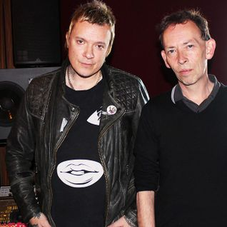 Liam Howlett Interview On Steve Lamacq Radio Show (2015)