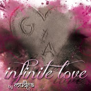 Infinite Love by Mudra