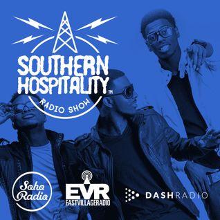 The Southern Hospitality Show - 11th January 2016