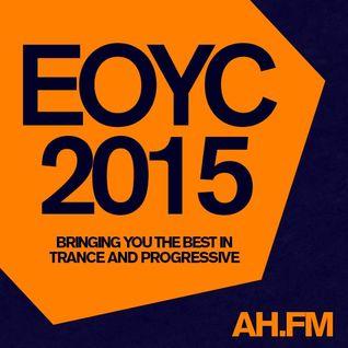 Config - Flight 139 (EOYC 2015 AH.FM Mix)