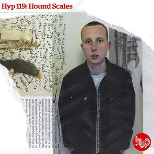 Hyp 119: Hound Scales