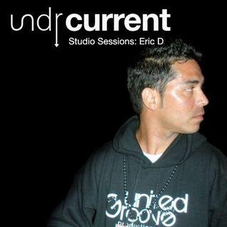 Studio Sessions: Eric D