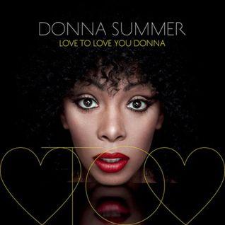 Donna Summer v Mirage - I feel love no more no war 2013 by Afrojack & DJJW
