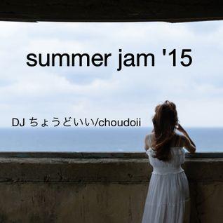 summer jam'15 (Japanese Pops)