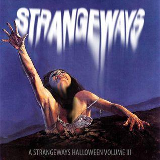 A Strangeways Halloween : Volume 3