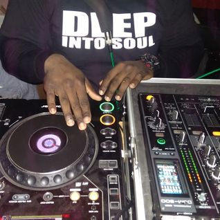 Deep Into Soul Birthday Bash 14th Feb @POW Brixton Shaun Ashby set Part 2