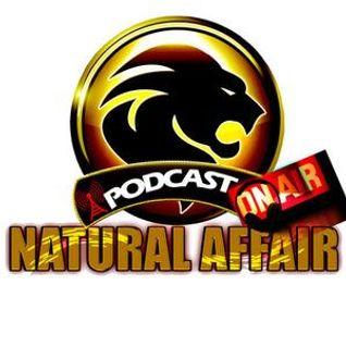 DJ SPIKE NATURAL AFFAIR - CHILL OUT HOUR ON SHROPSHIRE.COM 29-7-2012 MADDDDDD