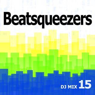 DJ MIX 15