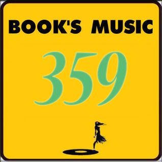 Book's Music podcast #359