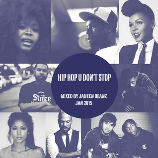 HIP HOP U DON'T STOP